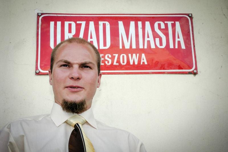 Fotograf ślubny Rzeszów Łukasz