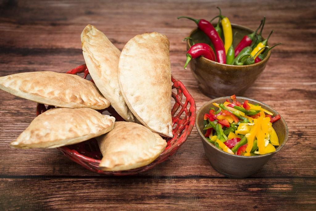 Fotografia żywności Rzeszów Cocina Verde