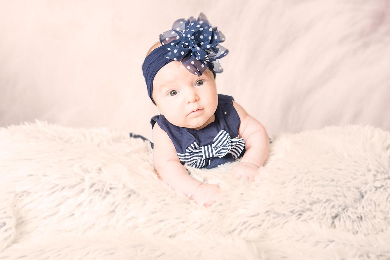 Fotograf niemowlęcy