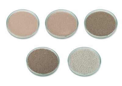 Fotografia Produktowa Rzeszów - granulaty