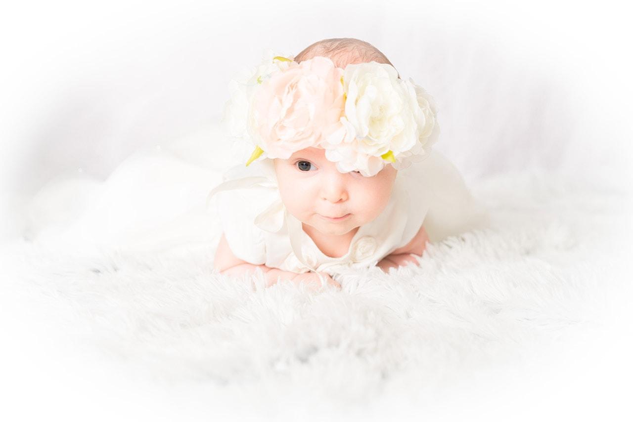 Fotografia niemowlęca - Rzeszów