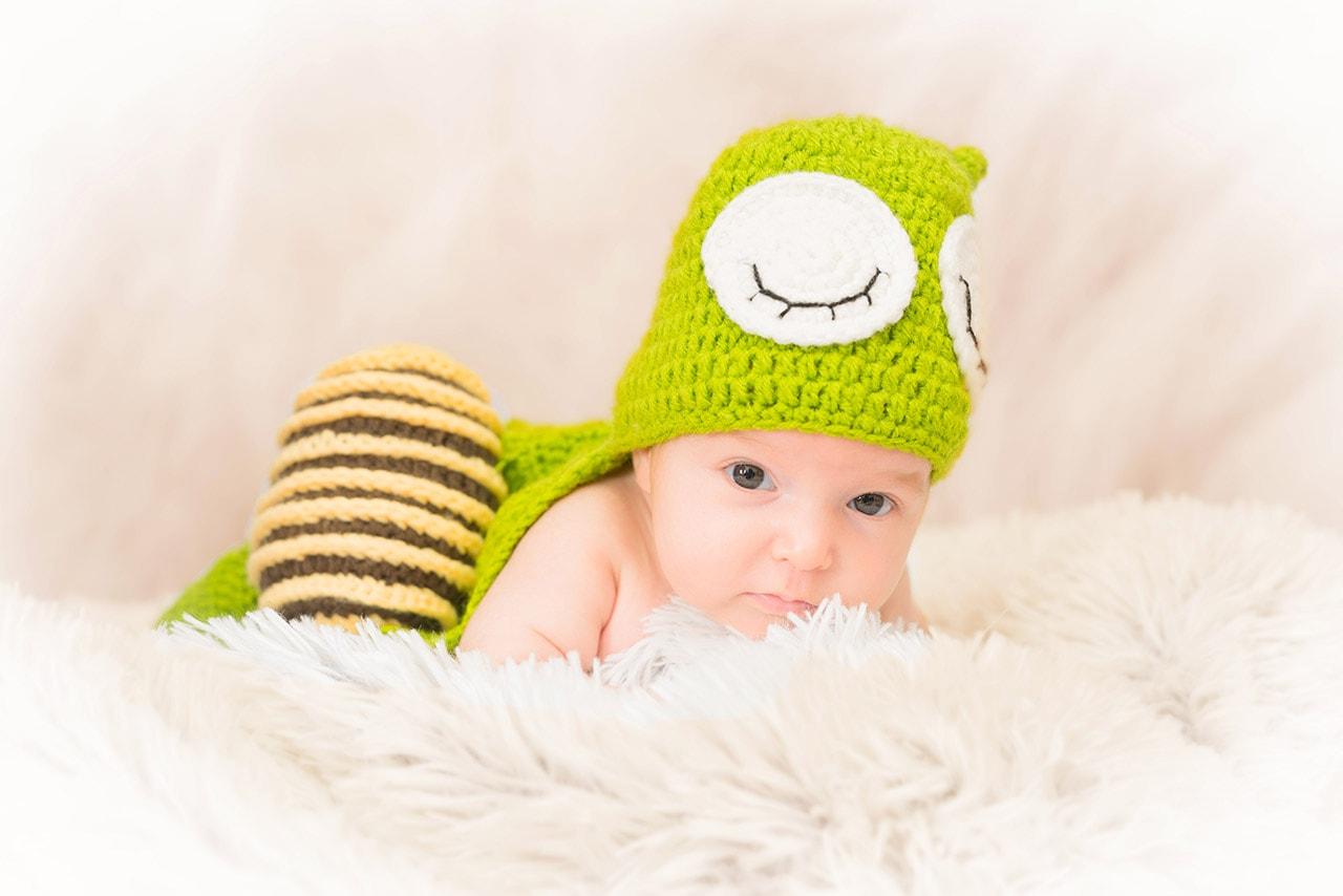 Fotografia niemowlęca