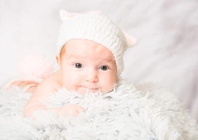Fotografia noworodkowa Lena