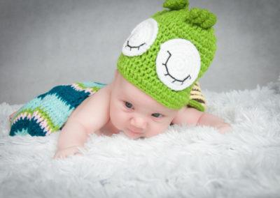 Julia - fotografia noworodkowa Rzeszów