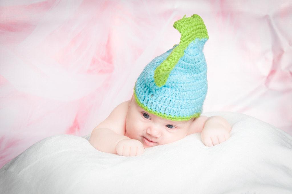 fotografia noworodkowa Rzeszów