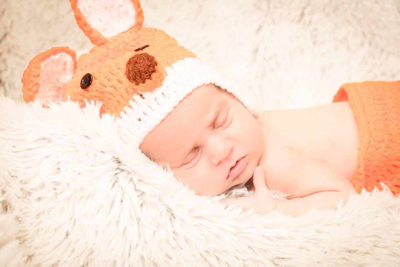 Sesje niemowlęce Rzeszów