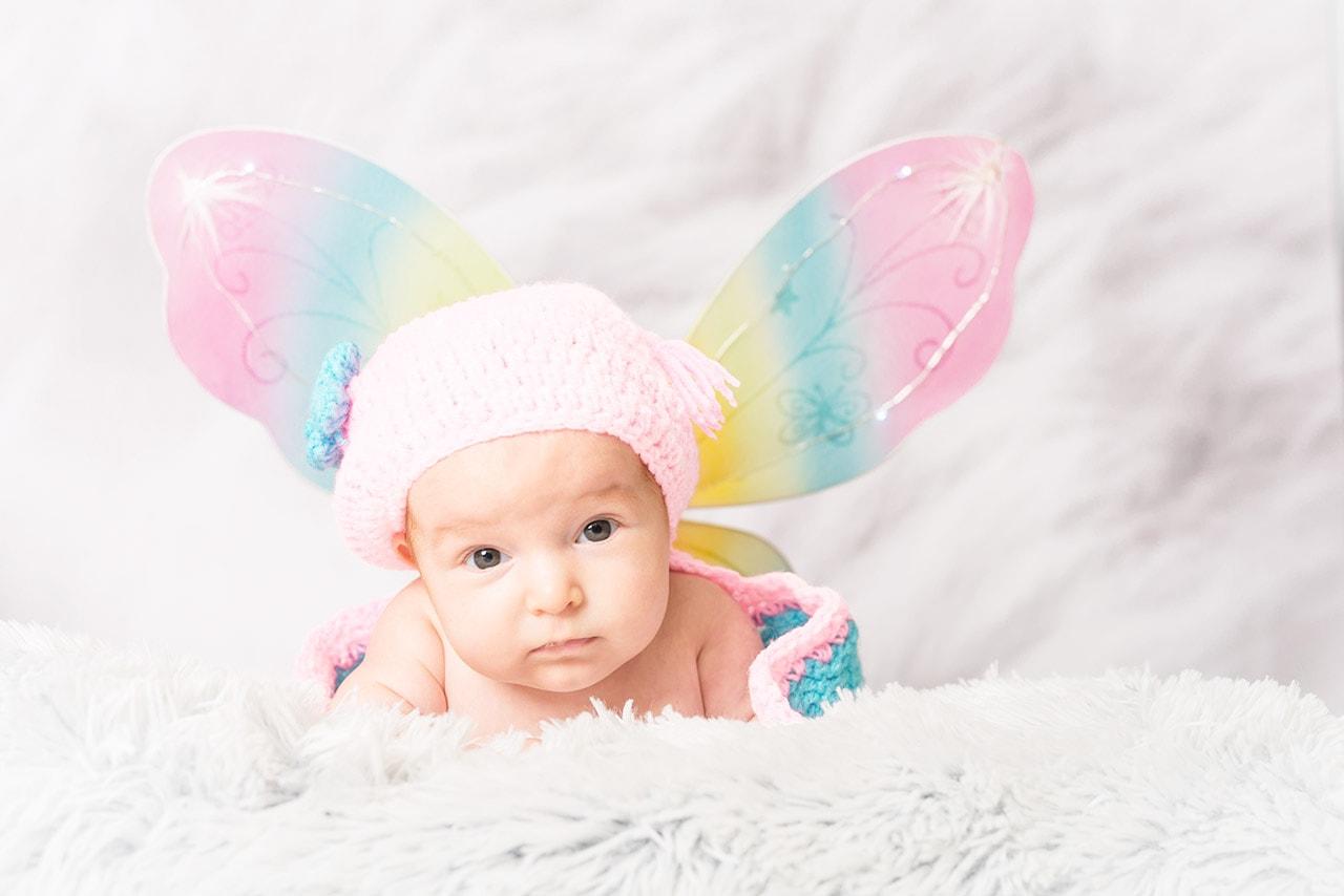 Zdjęcia niemowląt Rzeszów