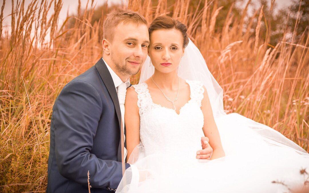 Aldona Andrzej fotografia ślubna Rzeszów