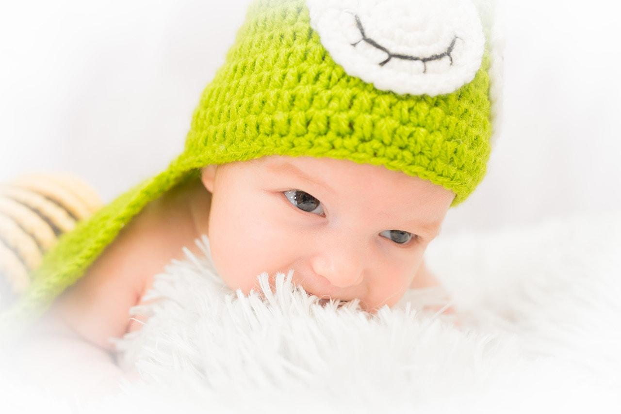 fotograf noworodkowy Rzeszów