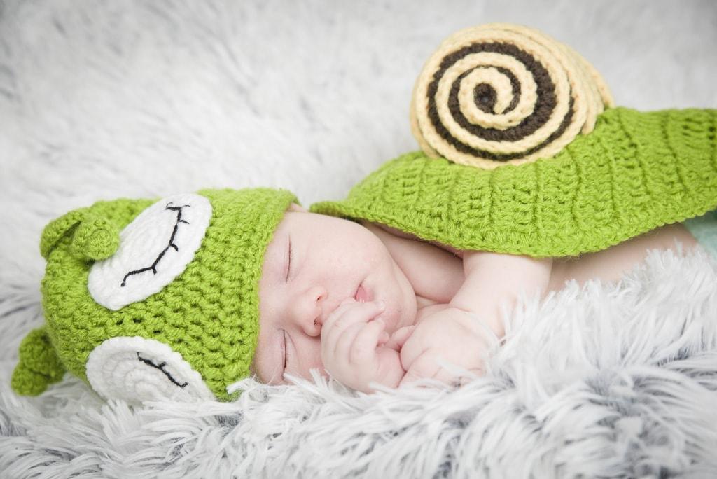 fotografia dziecięca Emilka
