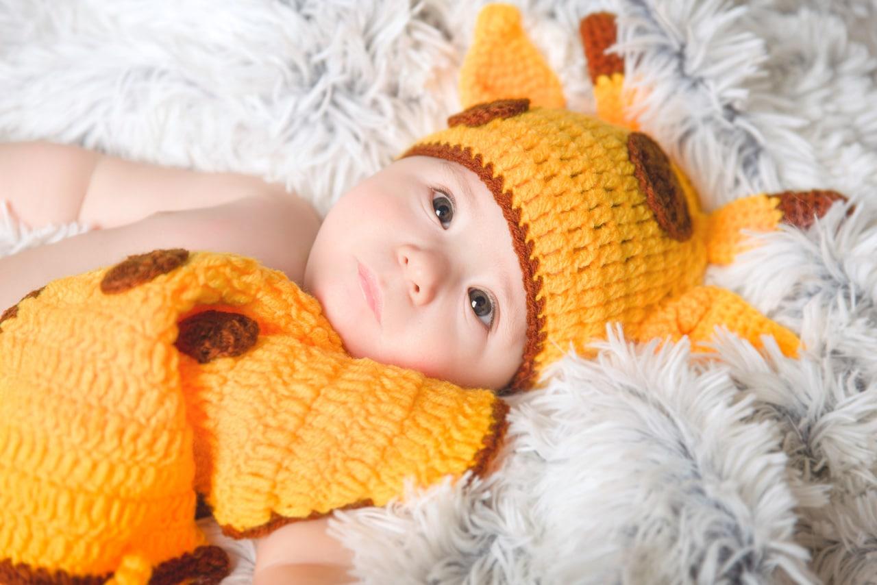 fotografia dziecięca Gniewko