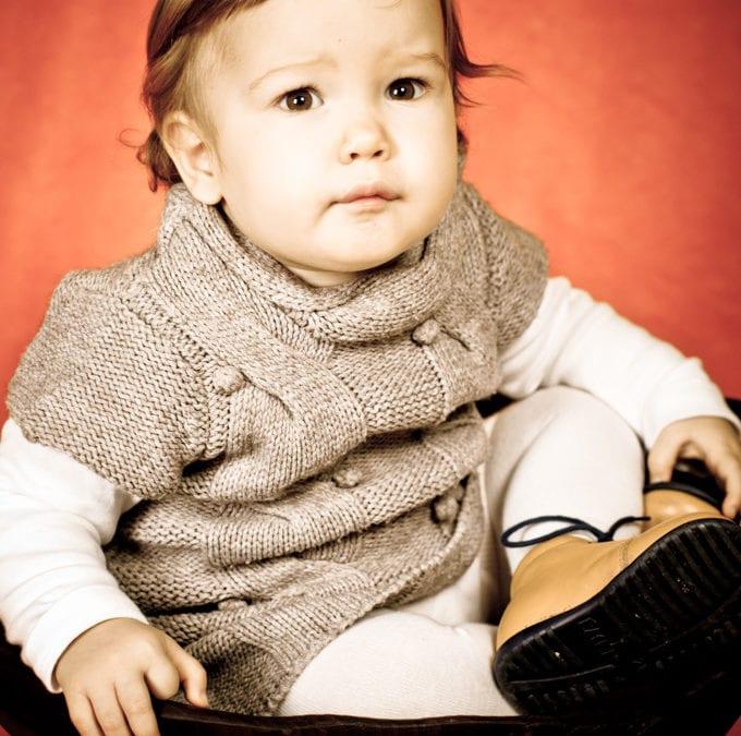 Fotografia dziecięca Rzeszów Portret