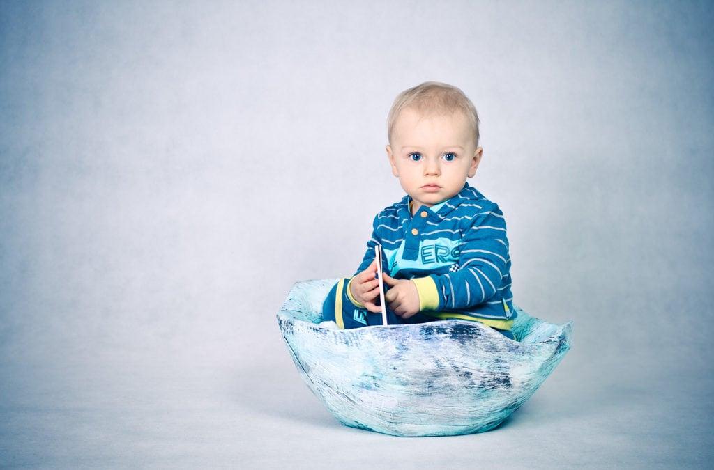 Fotografia dziecięca Rzeszów Marcinek