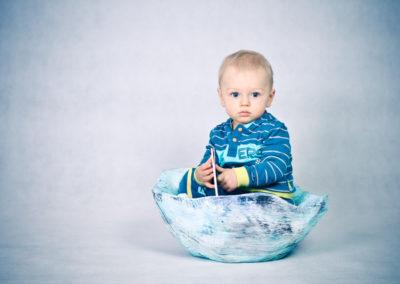 Fotografia dziecięca Rzeszów - Marcinek - fotografia