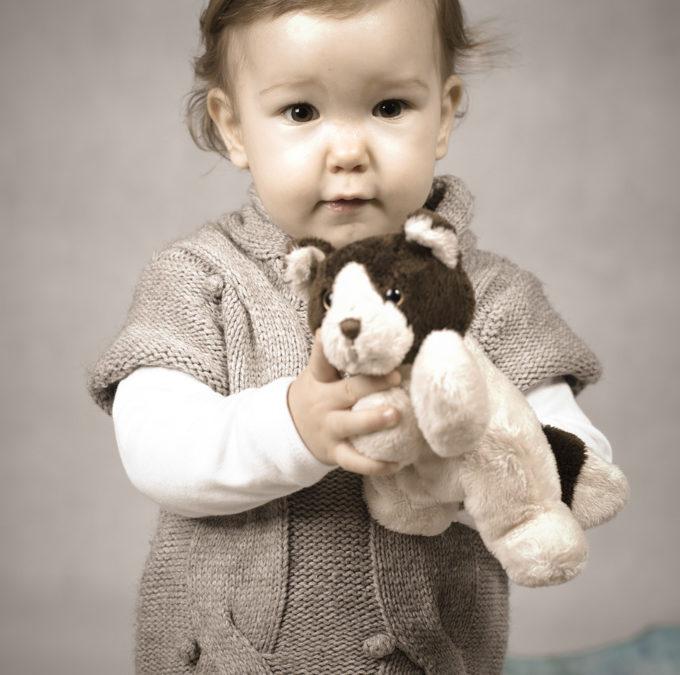 Fotografia dziecięca Pola