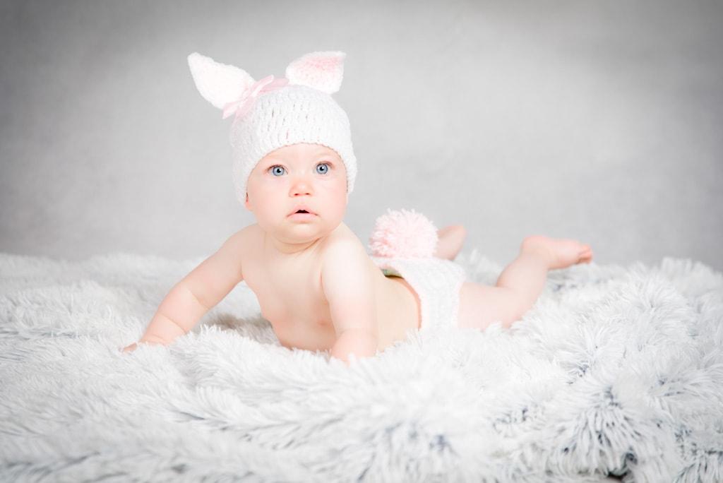 fotografia dziecieca rzeszow zajac