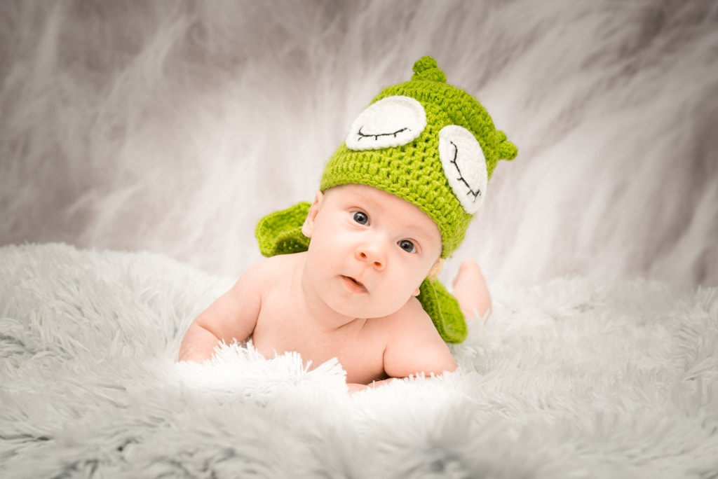 fotografia niemowlęca Rzeszów
