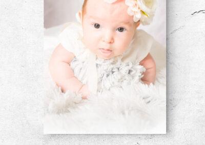 fotopanele Rzeszów fotografia noworodkowa