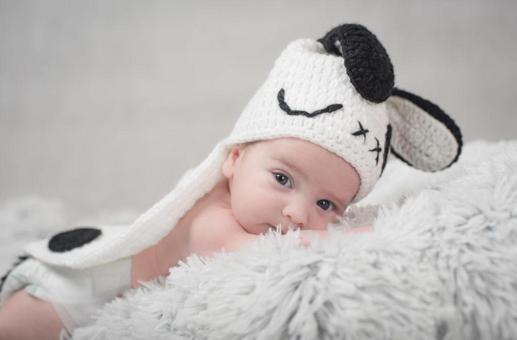 fotografia noworodkowa Rzeszów Natan