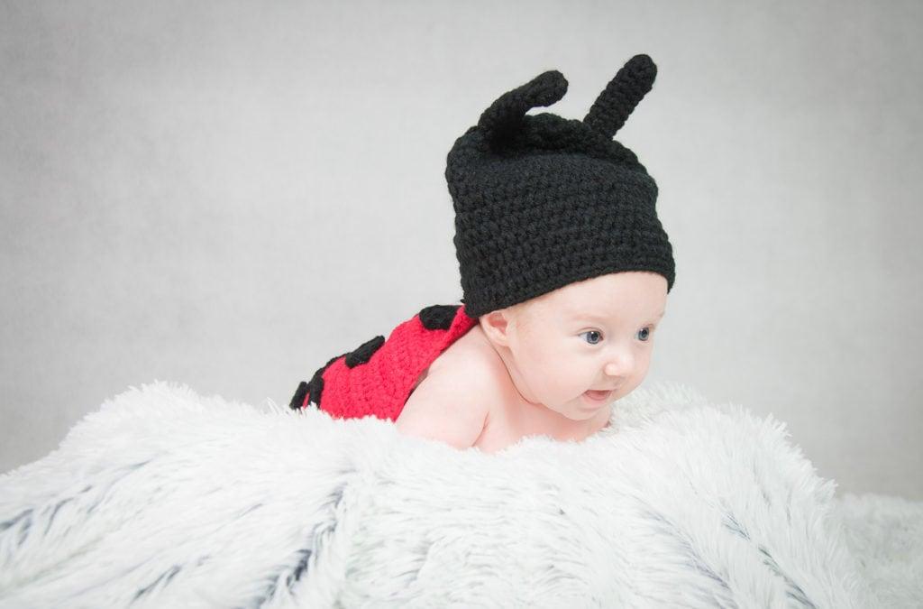 Fotografia noworodkowa Rzeszów Iga fotografia