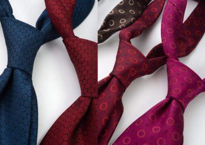 Fotografia reklamowa Rzeszów krawaty