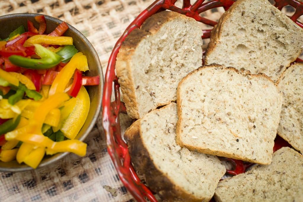 zdjęcia żywności - Cocina Verde