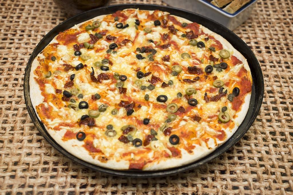 pizza wegetariańska Rzeszów
