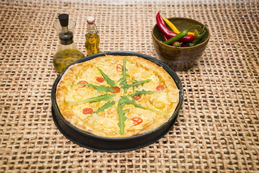 fotografia reklamowa żywności