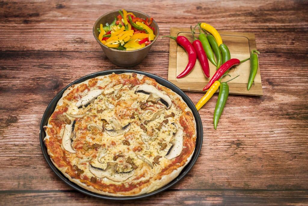 fotografia reklamowa Cocina Verde