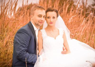 sesja ślubna Rzeszów - zdjęcia ślubne